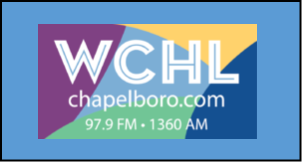 WCHL Interview